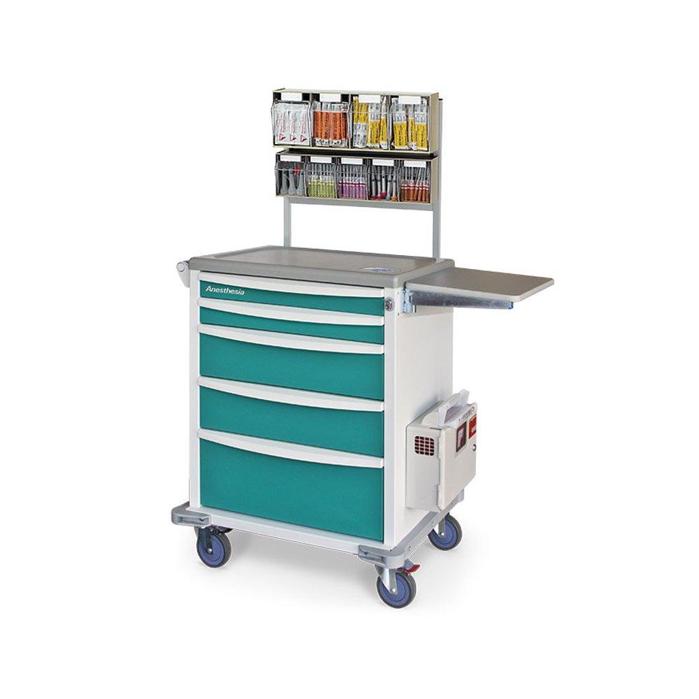 Capsa I-Series Medical Cart