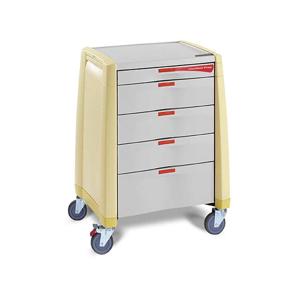 Capsa Avalo Emergency Prep Cart