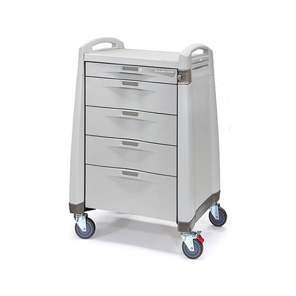 Capsa Avalo Treatment Cart