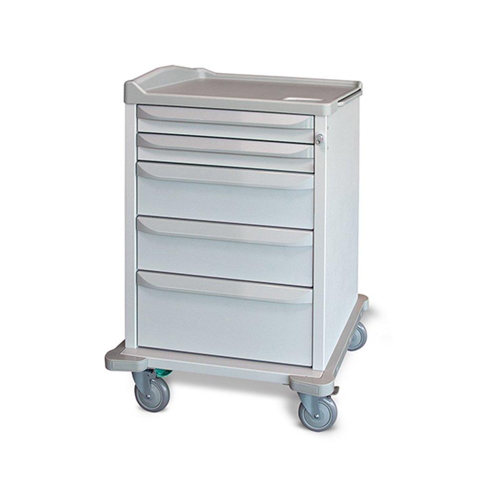 Capsa M-Series Treatment Cart