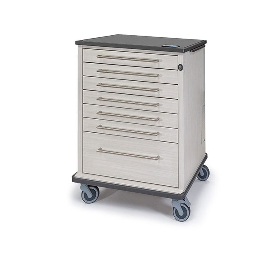 Capsa Vintage Encore Medication Cart