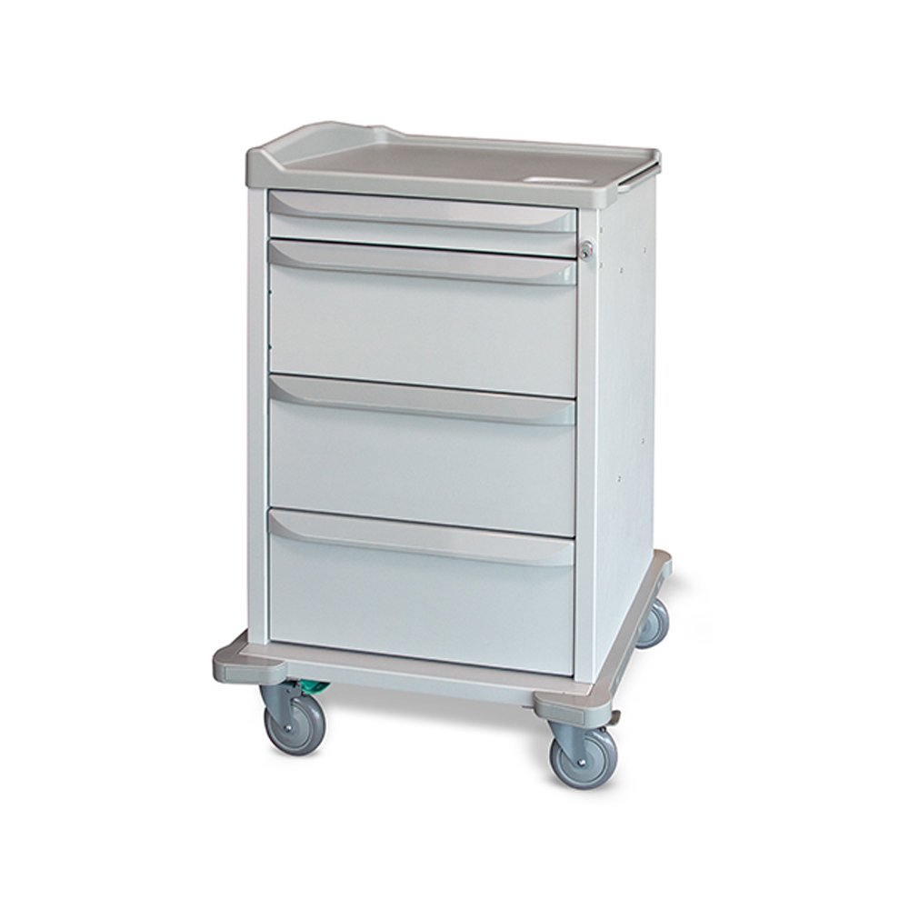 Capsa M-Series Medication Cart