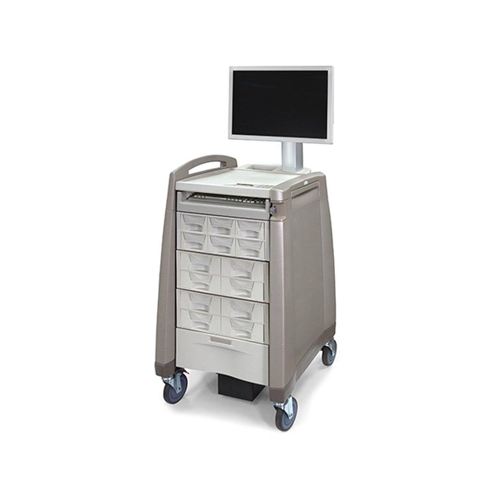 Capsa Avalo ACSi Integrated Med Cart