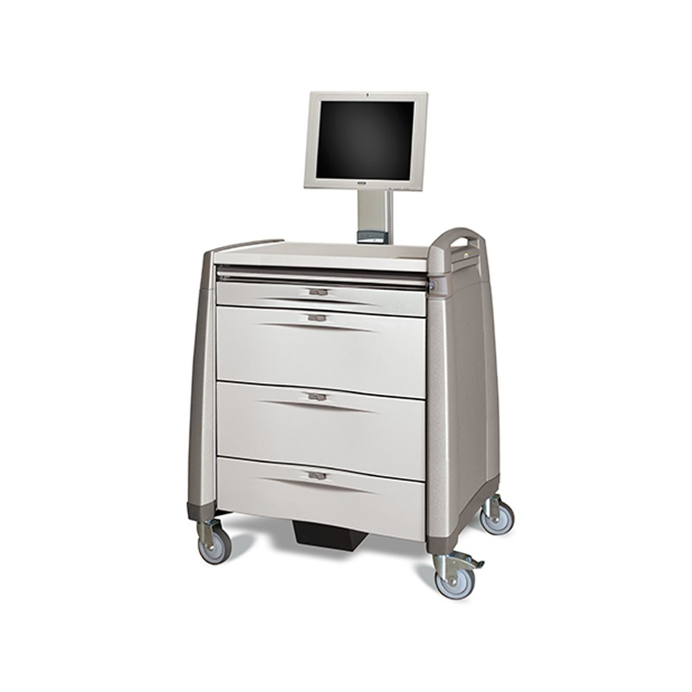 Capsa Avalo PCLi Punch card Cart