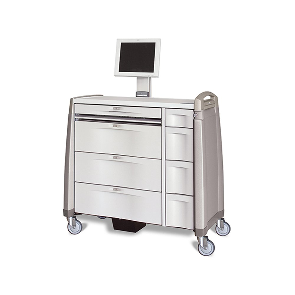 Capsa Avalo PCXLi Punch Card Cart