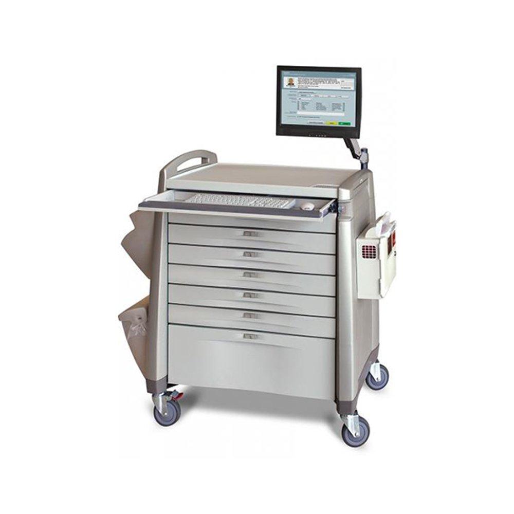 Capsa Avalo Tech Ready Med Cart