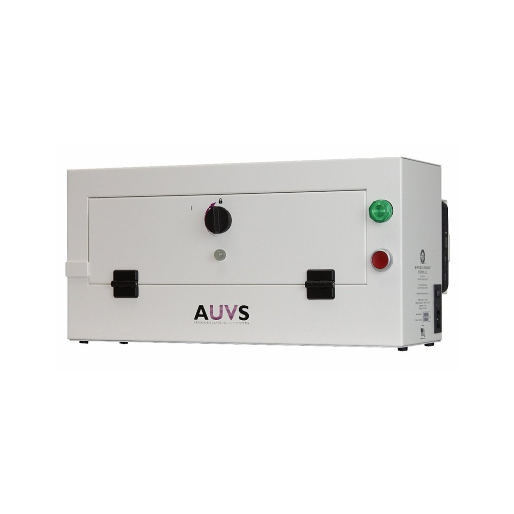 AUVS Disinfection UV Box