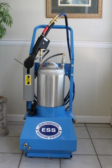 ESS-XT-3-110V – 3 Gallon Sprayer