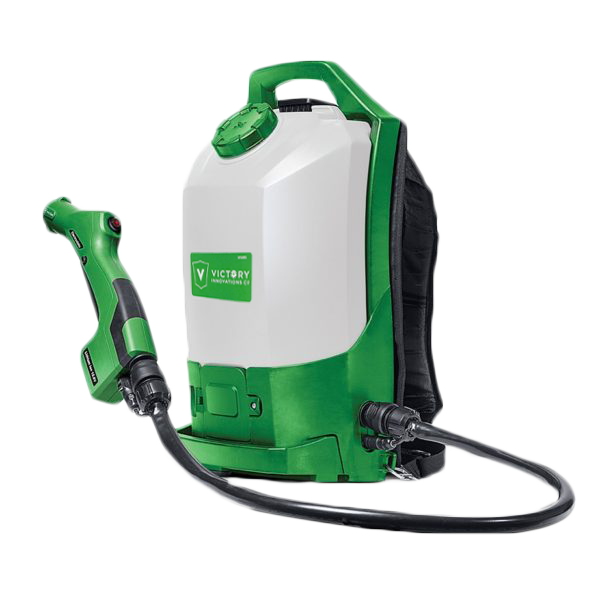 A Victory ElectroStatic Backpack Sprayer – VP300ES – In Stock Now – Limited Quantity