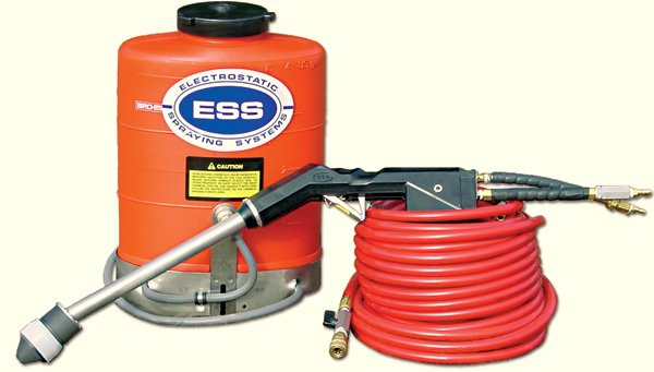 ESS-BP1 – Backpack Sprayer and Spraywand Only (compressor needed)
